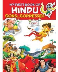My First Book Of Gods & Goddes