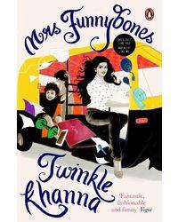 Mrs Funnybones
