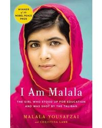 I am Malala (Updated Edition)