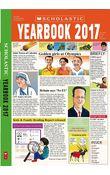 Scholastic Year Book 2017