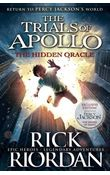 The Trials Of Apollo: The Hidden Oracle