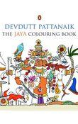 The Jaya Colouring book