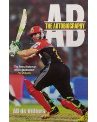 AB de Villiers: The Autobiography