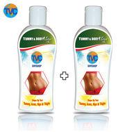 Tummy & Body Trim Oil