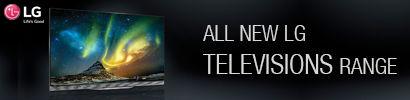 LG TV New Range