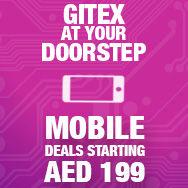 Special Gitex Deals on Smartphones