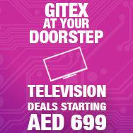 Special Gitex Deals on TVs