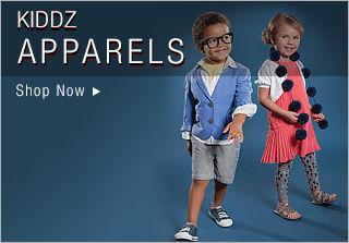 Kids Apparels