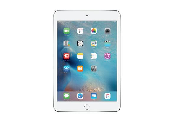 Apple iPad mini 4 16GB Wifi, Silver
