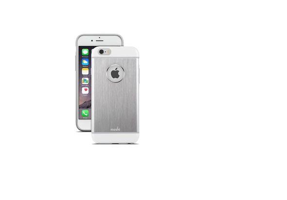 iGlaze Armour Metallic Case for iPhone 6
