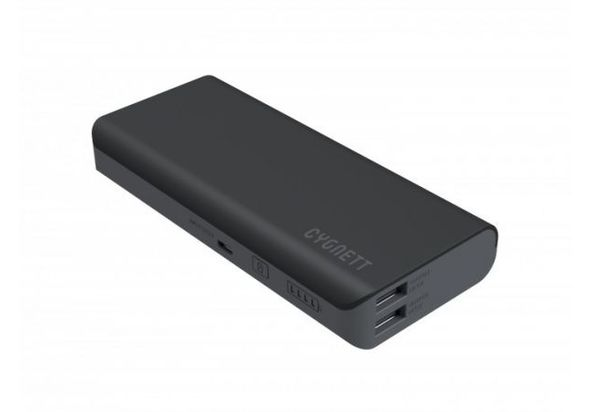 Cygnett CY1459PBCHE ChargeUp Portable Power Charger