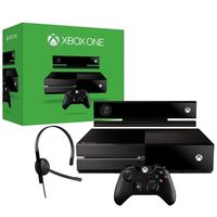 Microsoft Xbox One 500GB Kinect with Forza Horizon 2+ Kinect Sports Rivals+ Zoo Tycoon+ Forza 6+ Gears of War Ultmate Edition