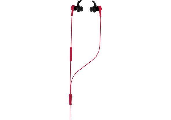 JBL Synchros Reflect I Sport Headphones, Red