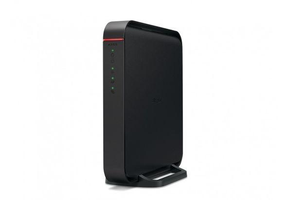 Buffalo WZR-600DHP2-ME AirStation Wireless Router Dual band