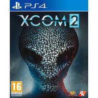 Xcom 2 for PS4