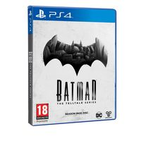 Batman: The Telltale Series for PS4