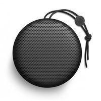 B&O PLAY by Bang & Olufsen A1 Bluetooth Portable Speaker, Black