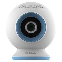 Dlink HD Wi-Fi Baby Camera