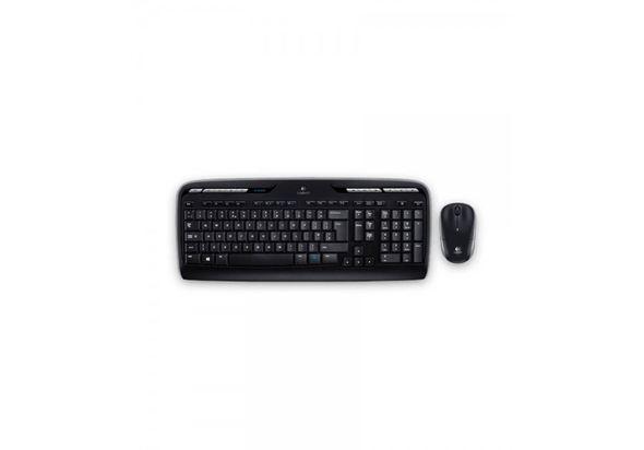 Logitech MK330 Wireless Combo for PC