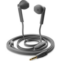 Cellular Line Mantis Capsule shaped stereo earphones with microphone