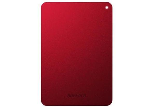Buffalo 1 TB MiniStation Portable Hard Drive