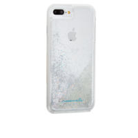 Case-Mate Case for Apple iPhone 7 Plus Waterfall, iRidescent Diamond