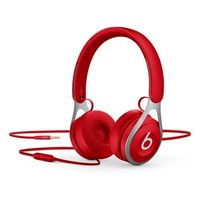 Beats EP On-Ear Headphones, Red