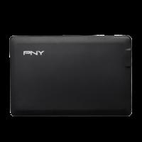 PNY P-B2500-1CCAK01-RB 2500mAh PowerPack, Black
