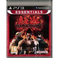 Tekken 6 Essentials for PS3