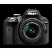 Nikon D3300+ 18-55 AF DSLR Camera