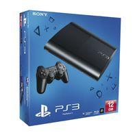 DG-Sony Playstation 3 12GB Console