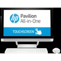 "HP Pavilion All-in-One 24-b202ne i7 8GB, 1TB 23.8"" Desktop, White"