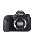Canon EOS 6D Body - 20.2 MP,  Black