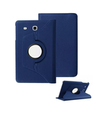 360 Rotating Stand Holster For Samsung T561 Cover Blue
