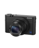 Sony Cyber-shot DSC-RX100 IV Digital Camera,  Black