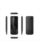 INTEX MOBILE PHONE BLADE BLACK