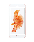Apple iPhone 6S Plus with FaceTime 4G LTE, 16GB,  Rose Gold