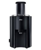 Braun Multiquick 3 Juicer, 1.25 Litre, 800 Watts, Black - J300
