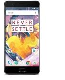 OnePlus 3T Dual Sim - 6GB RAM 4G LTE Gun Metal, 64GB,  Gunmetal Gray