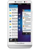 BlackBerry Z30,  White, 16 GB