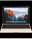 Apple Macbook MLHF2 1.2 Dual Core M5 12 Inch 8GB 512GB Intel HD Graphics 515 Retina English Gold