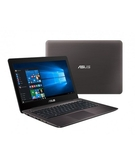 Asus K556 Laptop Intel core I7 8GB RAM 1TB HDD 2GB VGA DOS with Free Bag and Mouse Brown