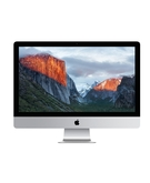 Apple iMac 21 Inch MK142 I5 1.6 1Tb Hd Graphics 6000 - English, 1.6,  Silver, 8 GB
