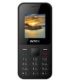 INTEX MOBILE PHONE ECO 105,  Black