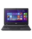 Acer ES1-131 Laptop Intel Celeron 2GB RAM 500GB HDD 11.6 Inch Win10 Black