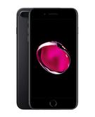 Apple iPhone 7 Plus With FaceTime - 4G LTE, 256GB,  Black