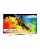 LG 65 Inch Super 4K UHD Smart 3D LED TV - 65UH850V
