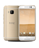 HTC One S9 16GB 4G,  Gold