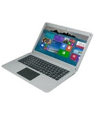 iLife Zed Air Notebook Intel Atom 1.83GHz 2GB RAM 32GB SSD+ 5GB cloud transfer 14 Inch Win10 Silver
