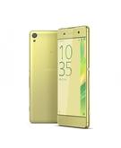 Sony Xperia XA Dual SIM - 16 GB, 2 GB, 4G LTE, WiFi,,  Lime Gold